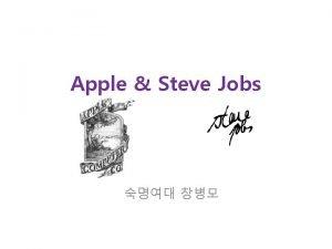 Apple Steve Jobs Start of Apple 1976 Steve