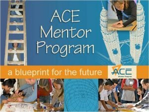 Afterschool program High school students interested in AEC
