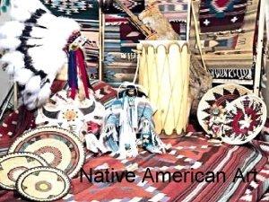 Native American Art Native American Culture Regions Pacific