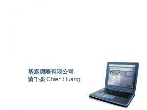 IEEEIET Electronic Library IEEE Xplore Chien Huang IEEEIET