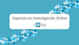 Expertos en Investigacin Online Quines somos Quines Qu
