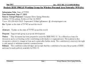 Sept 2012 doc IEEE 802 15 12 0496