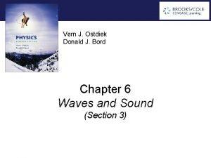 Vern J Ostdiek Donald J Bord Chapter 6