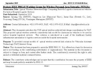 September 2019 doc IEEE 15 19 0440 00