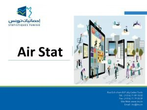 Air Stat Air Stat Overview Mobility is clearly
