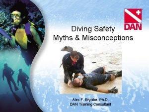 Diving Safety Myths Misconceptions Alex F Brylske Ph