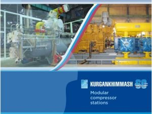 About company Kurgankhimmash is the leading Russian company
