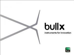 1 Bull 2009 Bull Extreme Computing Table of