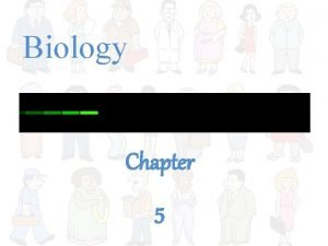 Biology Chapter 5 Characteristics of Populations Geographic Distribution