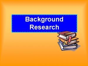 Background Research AntiShock Material material selection for launching