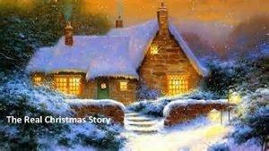 The Real Christmas Story The Real Christmas Story