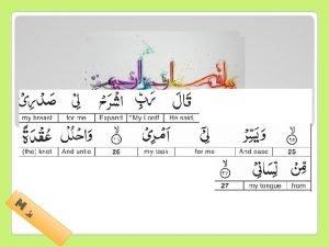 Tafseer of Surah Yusuf Day 4 M ts