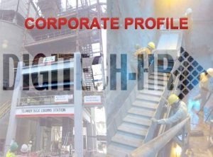 CORPORATE PROFILE Company Profile PS DigitechHR INDIA PVT