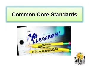 Common Core Standards Grounding Activity Lottery Common Core