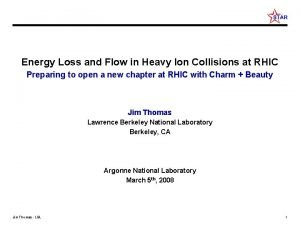 Energy Loss and Flow in Heavy Ion Collisions
