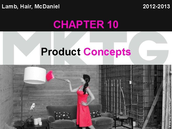 Lamb Hair Mc Daniel 2012 2013 CHAPTER 10