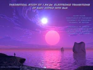 60 th International Symposium on Molecular Spectroscopy Experiment