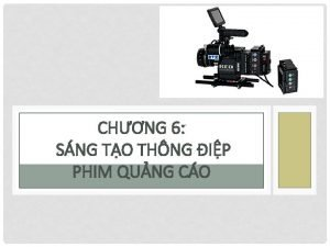 CHNG 6 SNG TO THNG IP PHIM QUNG