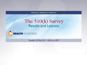 Moderator Robert J Rubin MD Clinical Professor of