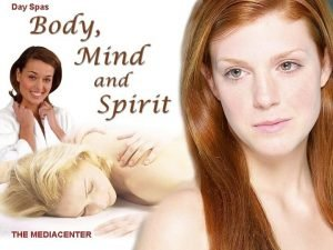 Day Spas THE MEDIACENTER Day Spas by the