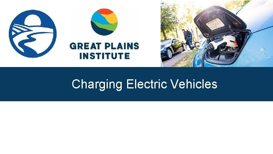 Charging Electric Vehicles Basics of Charging EVSE Tesla