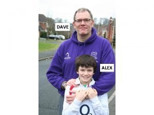 DAVE ALEX The EFA contribution to Me DALL