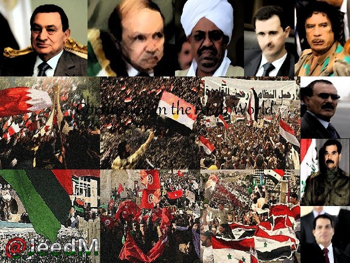 Corruption in the Arab World Corruption Forms Corruption