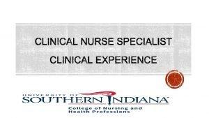 Nurse anesthetist CRNA Nurse midwife CNM Nurse practitioner