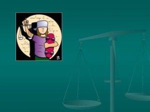 JUVENILE JUSTICE LEGISLATION IN CANADA The Juvenile Delinquents