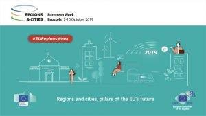 European Regions in the 2030 Agenda towards a