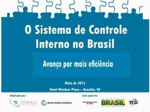 ObjetivosTpicos 1 Banco Mundial Misso Desafios e Estratgias