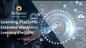 Learning Platform Extended Workforce Learning Platform Petroretail Business