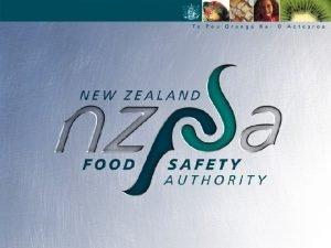 New Zealand A Successful Education Programme New Zealand