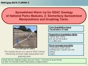 SSACgnp QA 76 75 DKM 1 3 Spreadsheet