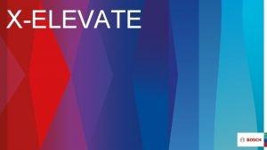 XELEVATE XElevate TEAM NAME Team Logo Team member