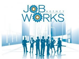 Job Works Inc offers professional contracting services a