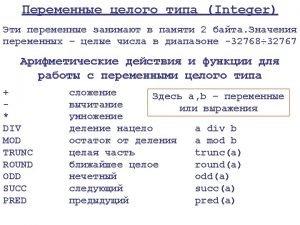 Program primer var a integer b real begin