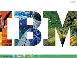 Information Management software Enterprise Content Management 2009 IBM