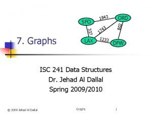 337 7 Graphs LAX 3 4 17 1233