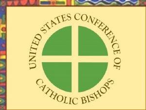 Comit de Obispos para Asuntos Hispanos Secretariado para