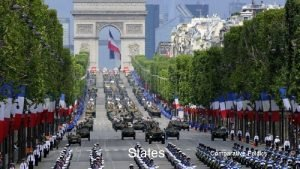 States Comparative Politics States Intro How do countries