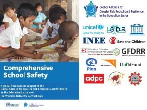 A global framework in support of the Global