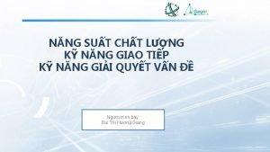 NNG SUT CHT LNG K NNG GIAO TIP