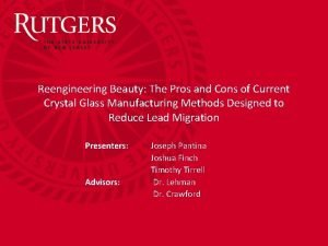 Reengineering Beauty The Pros and Cons of Current