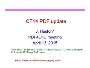 CT 14 PDF update J Huston PDF 4