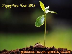 Mahatma Gandhi NREGA Kerala Mahatma Gandhi NREGA Kerala