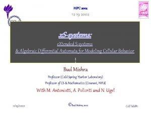 Hi PC 2002 12 19 2002 x Ssystems