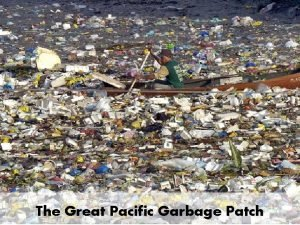 The Great Pacific Garbage Patch Plast Plast kan