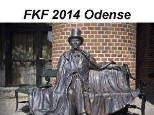 FKF 2014 Odense Frst oplive s oplyse Christen