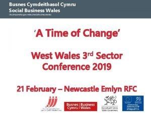 Busnes Cymdeithasol Cymru Social Business Wales businesswales gov